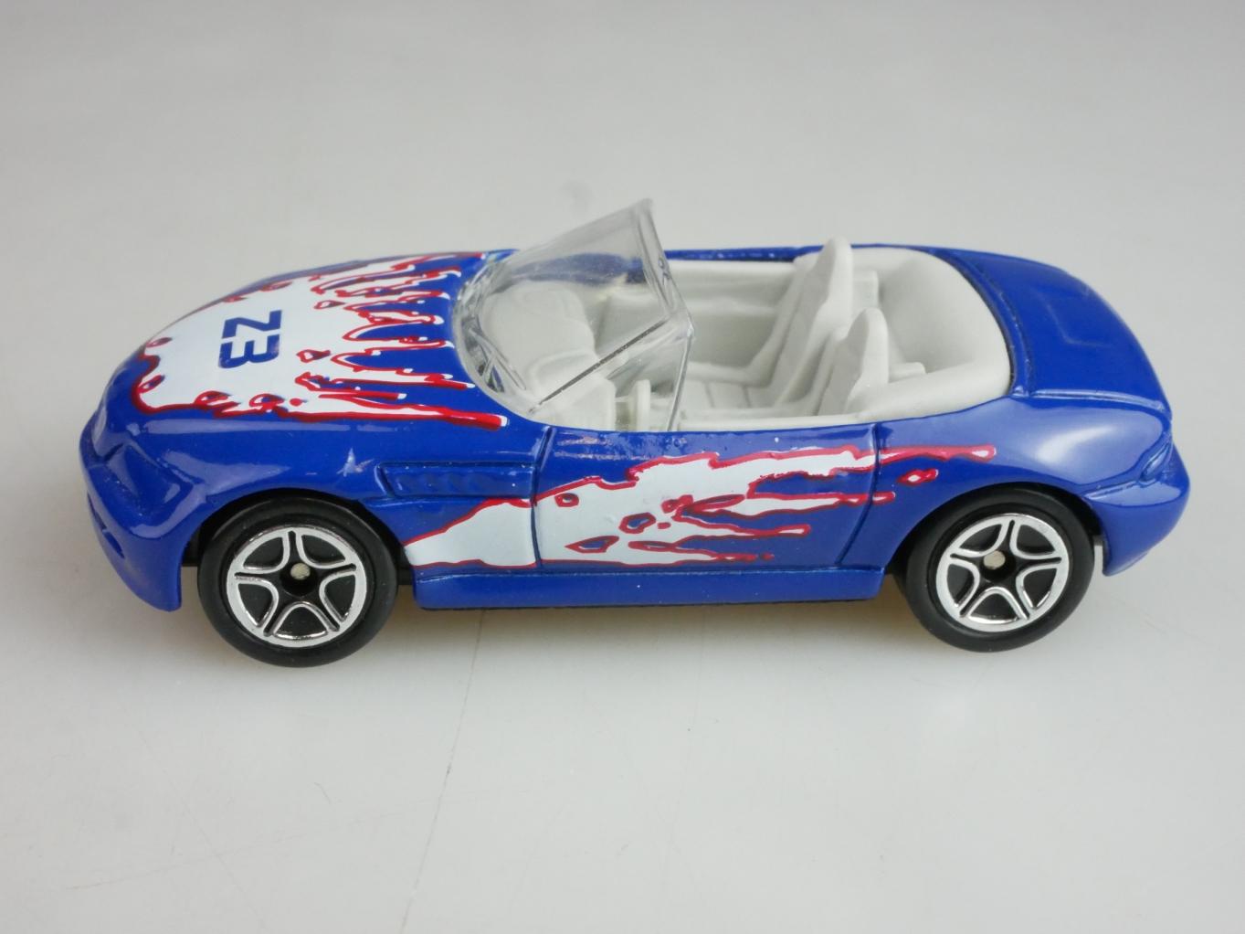 BMW Z3 Roadster (25-J/61-H) - 66357