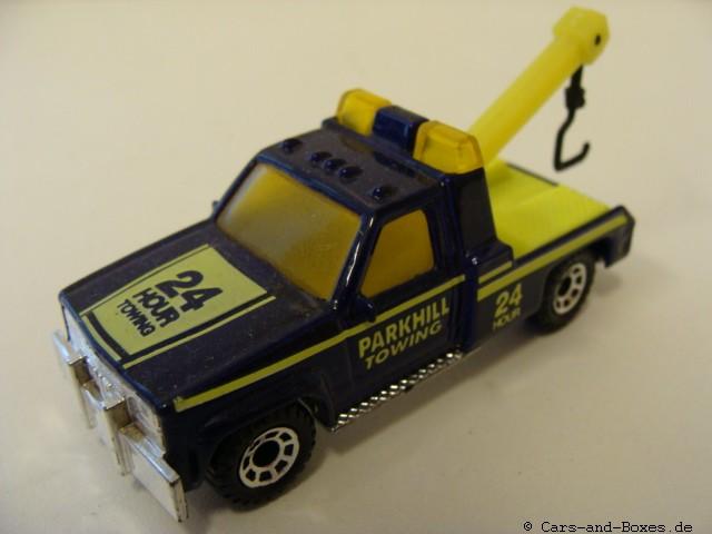 GMC Wrecker Parkhill (21-F/71-F) - 66452