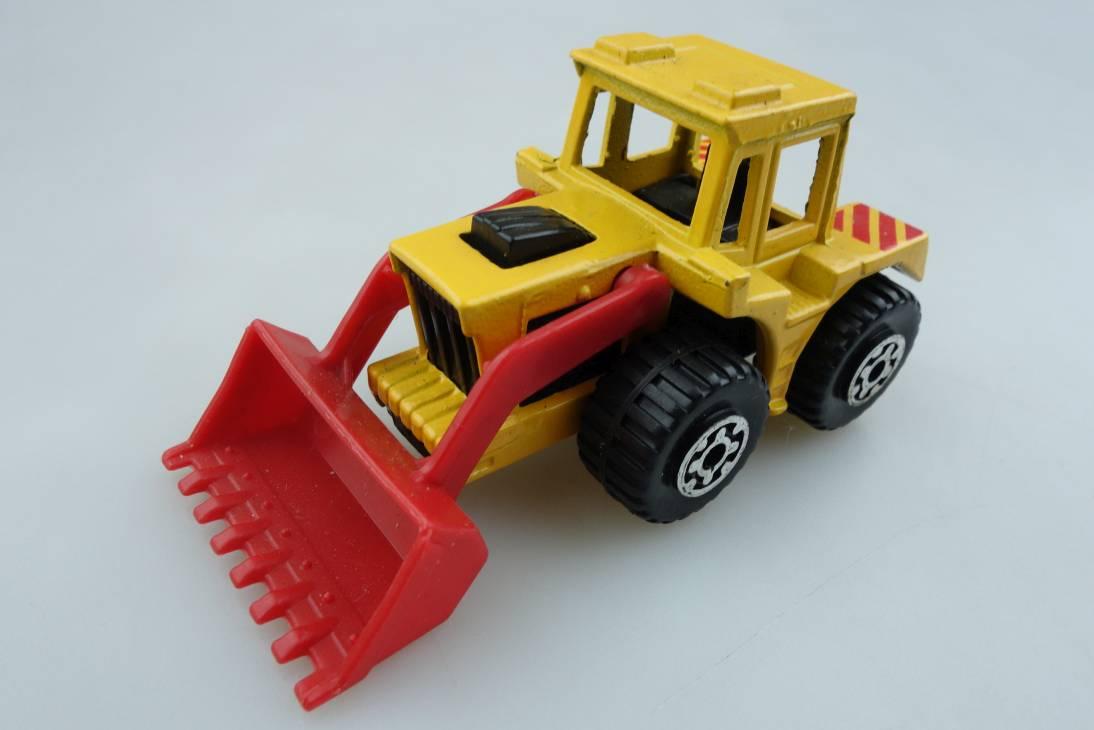 Tractor Shovel (29-C) - 66515