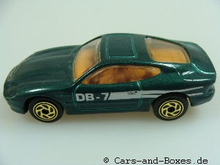 Aston Martin DB7 (59-G/63-I) - 66674