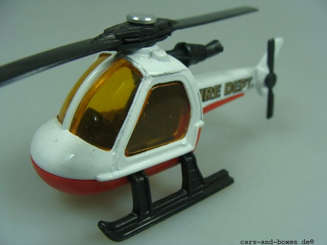 Helicopter (75-D/60-J/30-H) - 66980