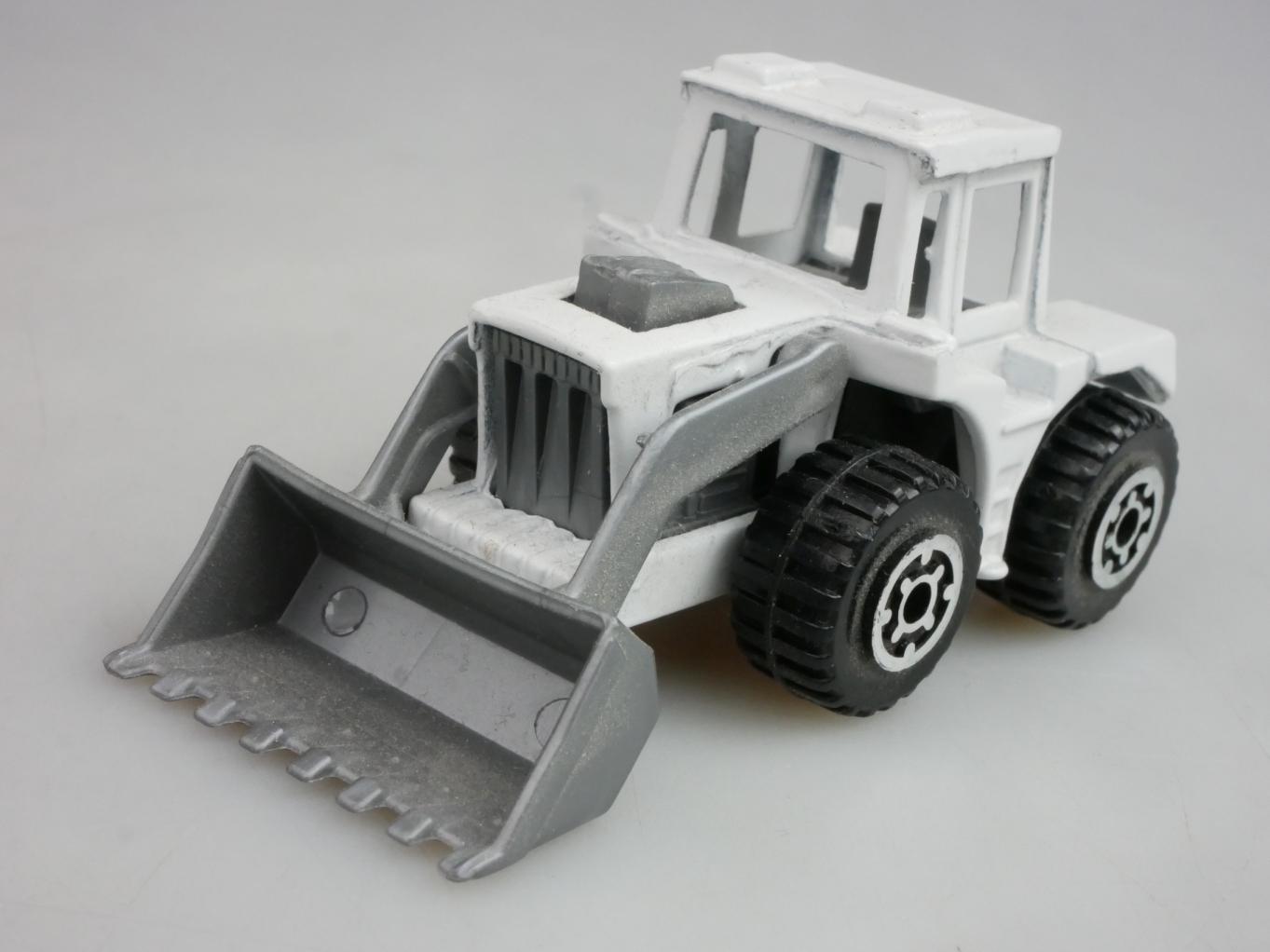 Tractor Shovel (29-C) - 67215
