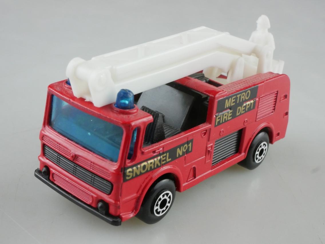 Snorkel Fire Engine (63-E/13-E) - 67330