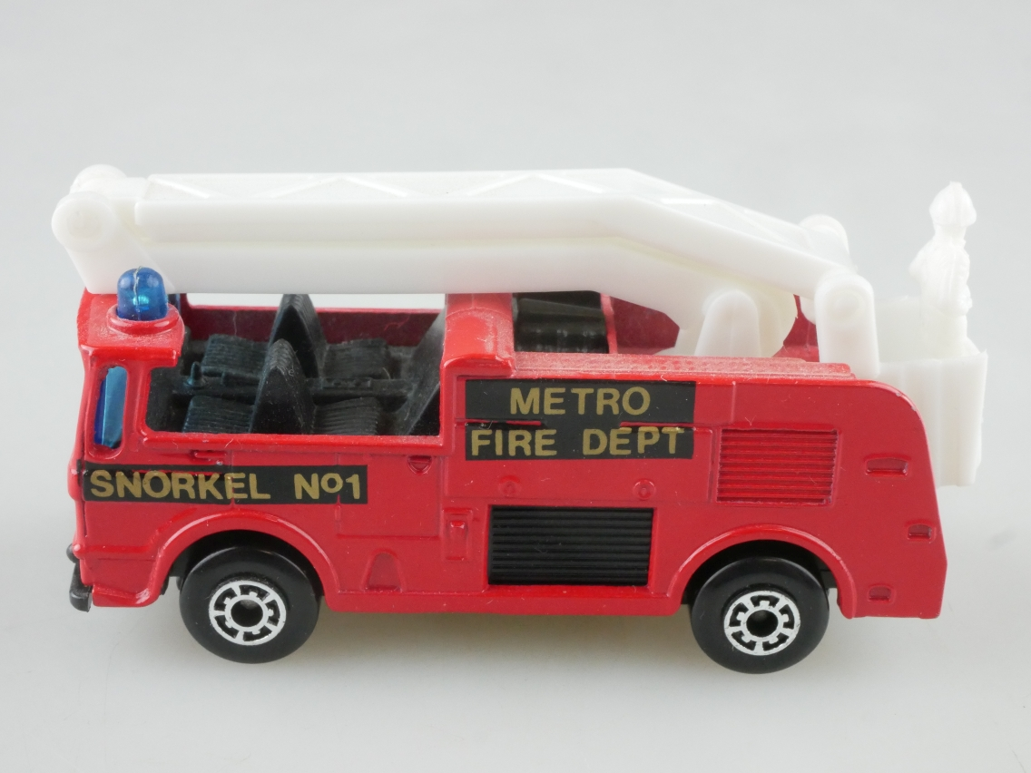 Snorkel Fire Engine (63-E/13-E) - 67330