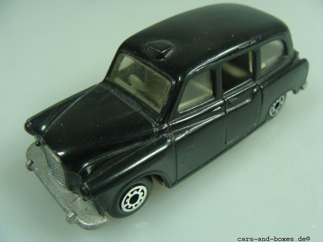 Austin London Taxi FX4R (04-E) - 67430