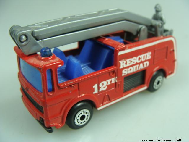 Snorkel Fire Engine (63-E/13-E) - 67486