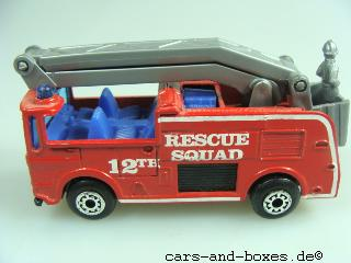 Snorkel Fire Engine (63-E/13-E) - 67486