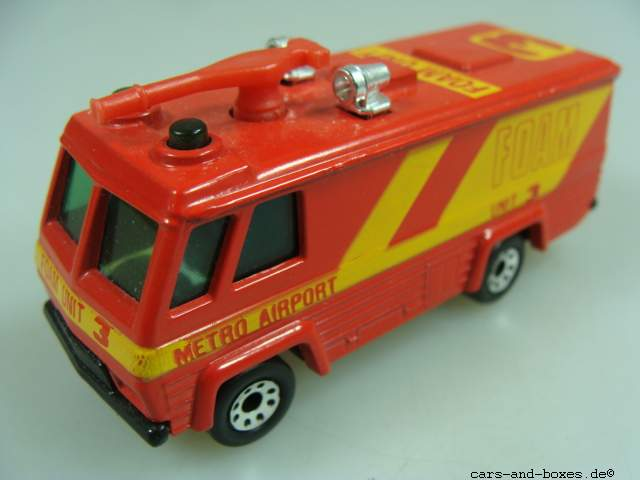 Command Vehicle (54-F) - 67573
