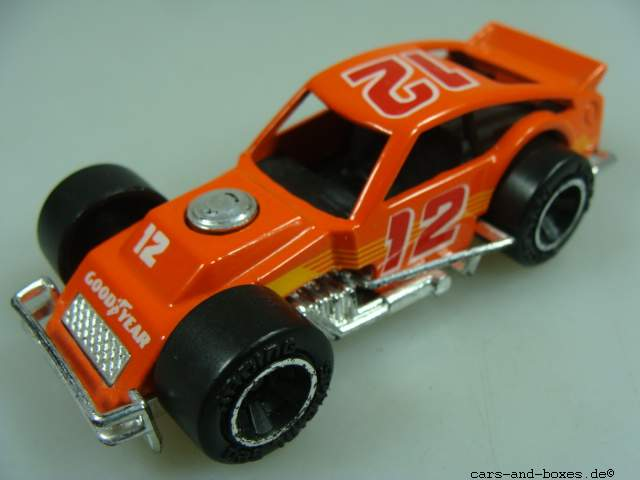 Modified Racer (32-E/12-G) - 67574