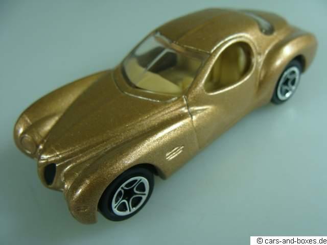 Chrysler Atlantic (11-G/34-H) - 67655