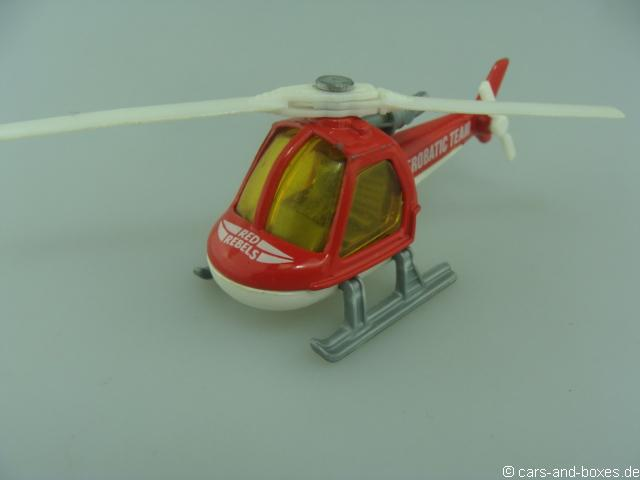 Helicopter (75-D/60-J/30-H) - 68377