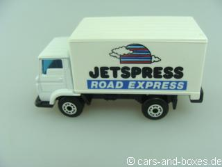 Dodge Delivery Truck Jetspress (72-E) - 68420