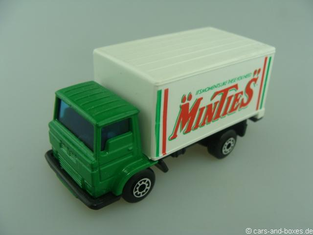 Dodge Delivery Truck Minties (72-E) - 68422