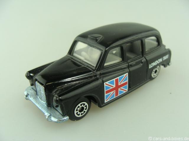 Austin London Taxi FX4R (04-E) - 68508