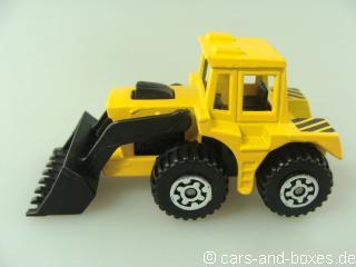 Tractor Shovel (29-C) - 68629