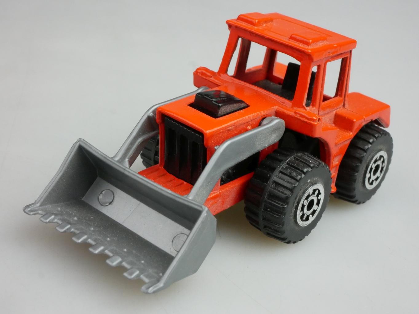 Tractor Shovel (29-C) - 68633