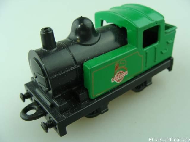 0-4-0 Steam Loco (43-C/63-H) - 68842