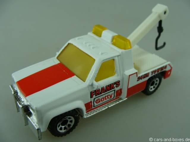 GMC Wrecker Frank's (21-F/71-F) - 68901