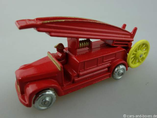 Matchbox Originals No. 09 Fire Engine - 68915