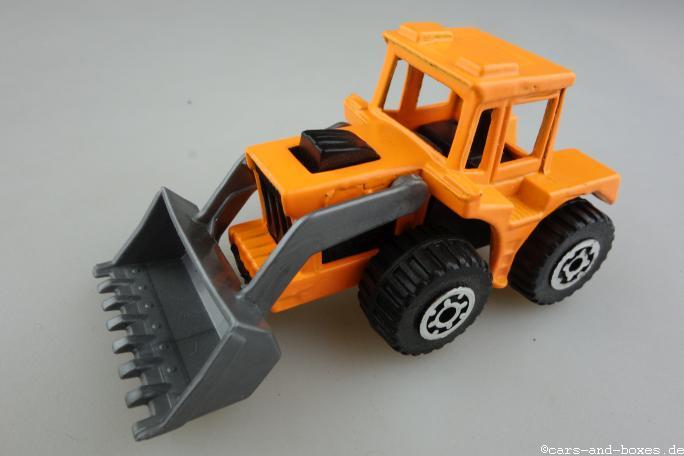 Tractor Shovel (29-C) - 68935