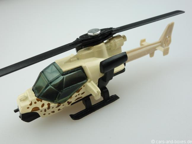 Mission Helicopter (46-F/57-F) - 68953