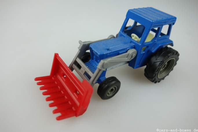 Ford Tractor (46-C) - 69204