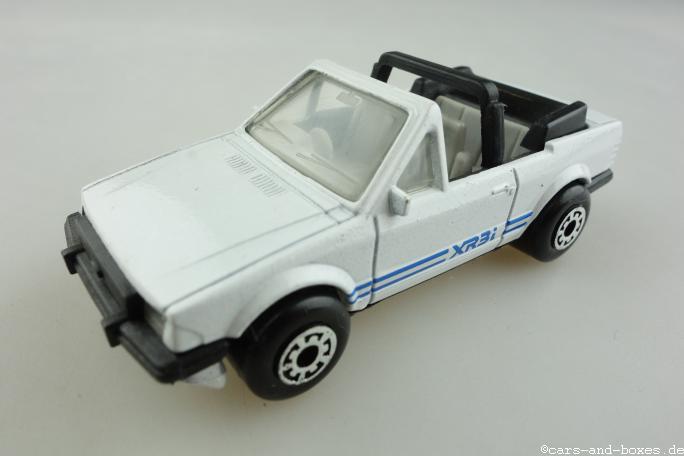 Ford Escort XR3i Cabriolet (17-E/37-G) - 69260