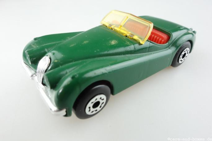 Jaguar XK 120 (22-E) - 69281