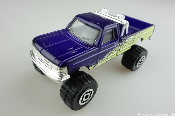 Ford F-150 Pickup (65-G) - 69382