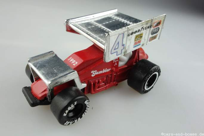 Nutmeg Sprint Racer 11 - 69459