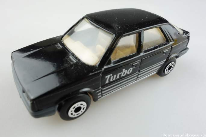 Renault 11 Turbo (33-E/43-F) - 69760