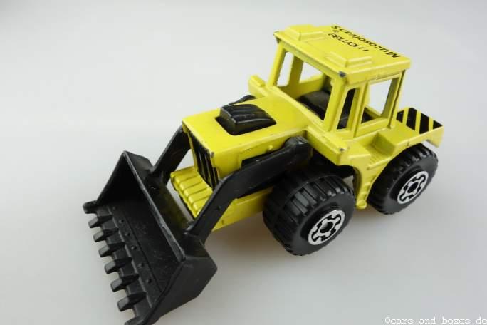 Tractor Shovel (29-C) - 69810