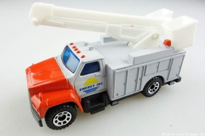 Utility Truck (33-G/74-I) - 69858