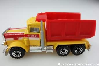 Peterbilt Quarry Truck (30-E/23-E) - 69886