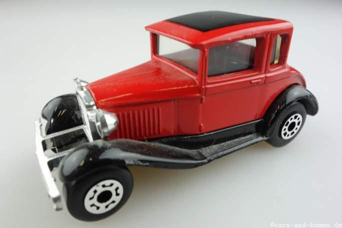 Ford Model 'A' (73-C/55-I/25-H) - 69933