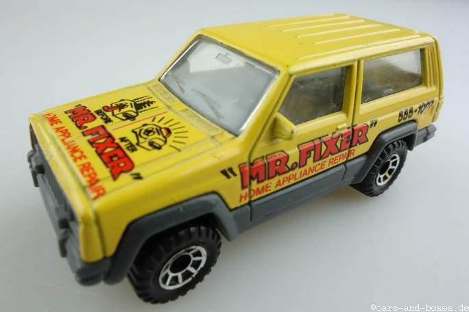 Jeep Cherokee Mr. Fixer (27-D/73-F/51-J) - 69940