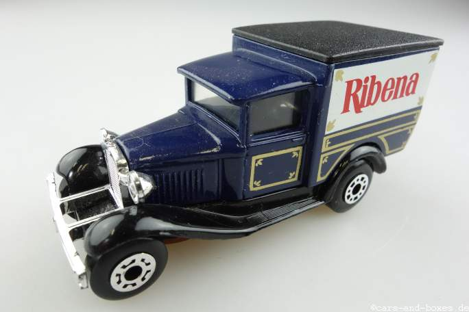"""Ford Model 'A' Van """"Ribena"""" (38-E/76-C) - 69954"""