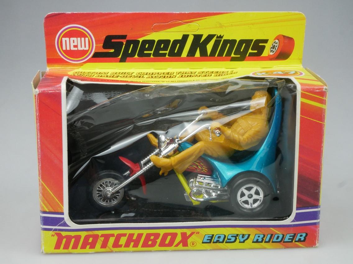 K-047A Easy Rider - 72276