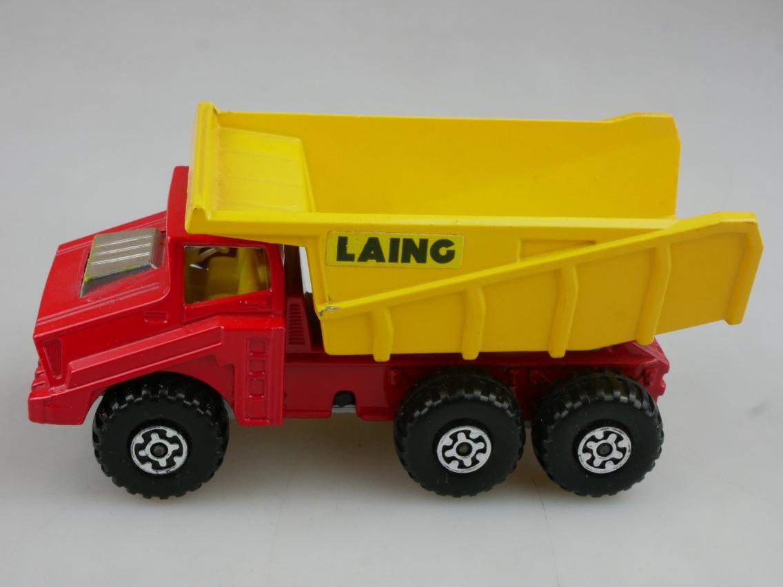 K-004D Big Tipper - 77154