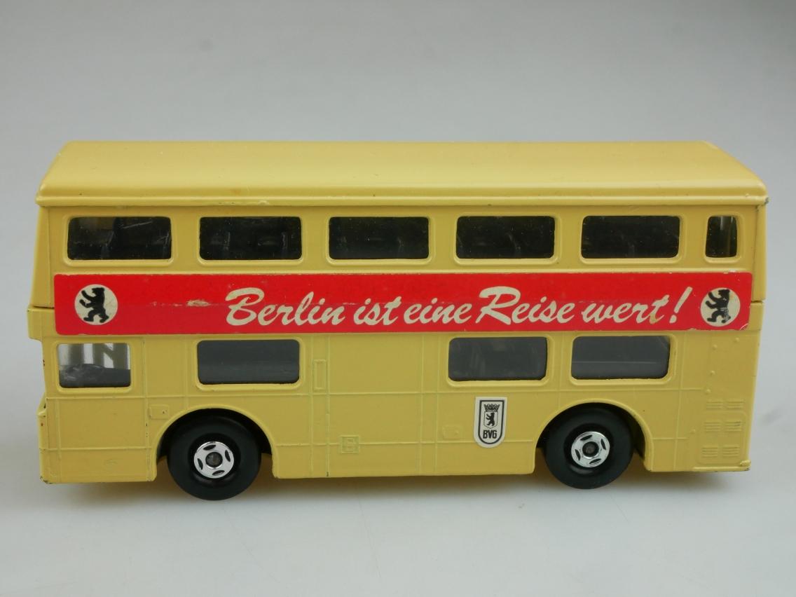 K-015C Berlin Bus BVG - 77159