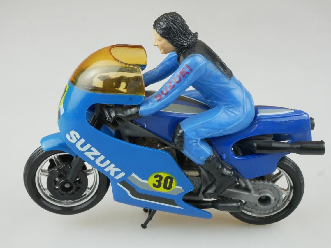 K-081A Suzuki Motorcycle - 77227