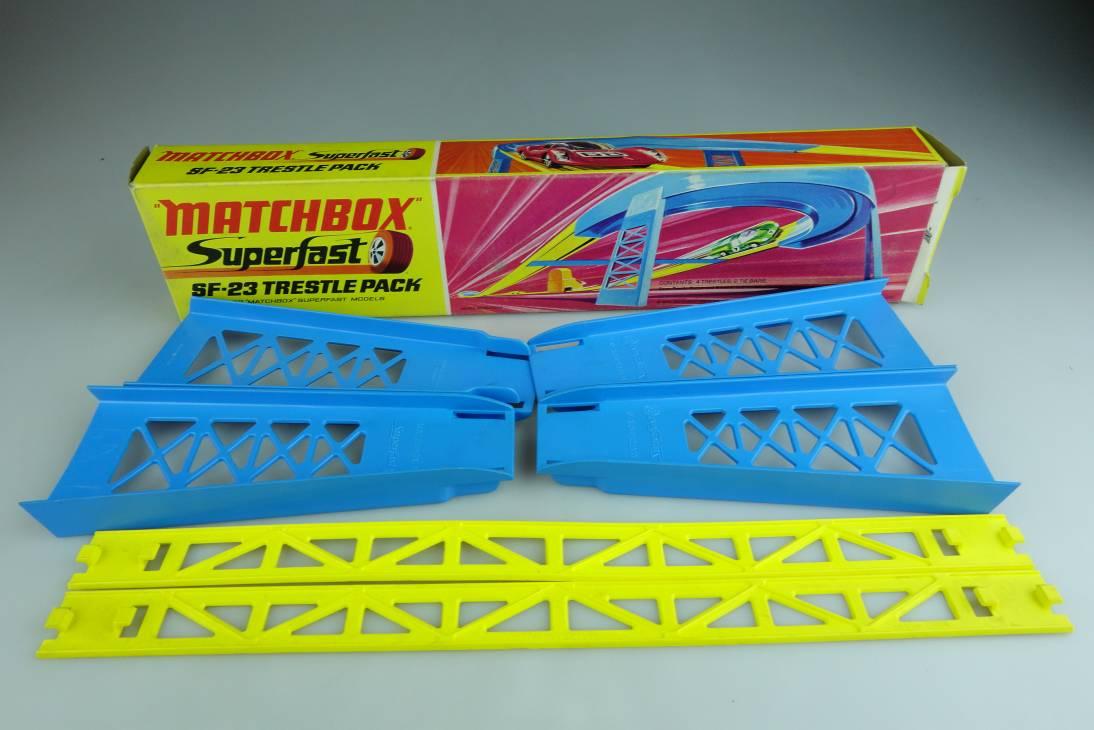 SF-23 Trestle Pack - 85133