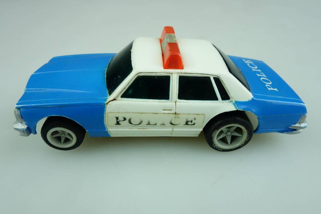 Speedtrack Powertrack Chevrolet Caprice Police Car - 85155