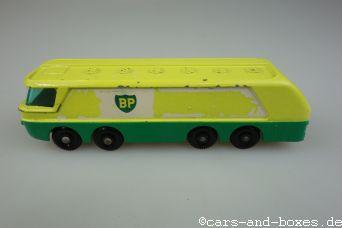 M-01B BP Petrol Tanker - 90281