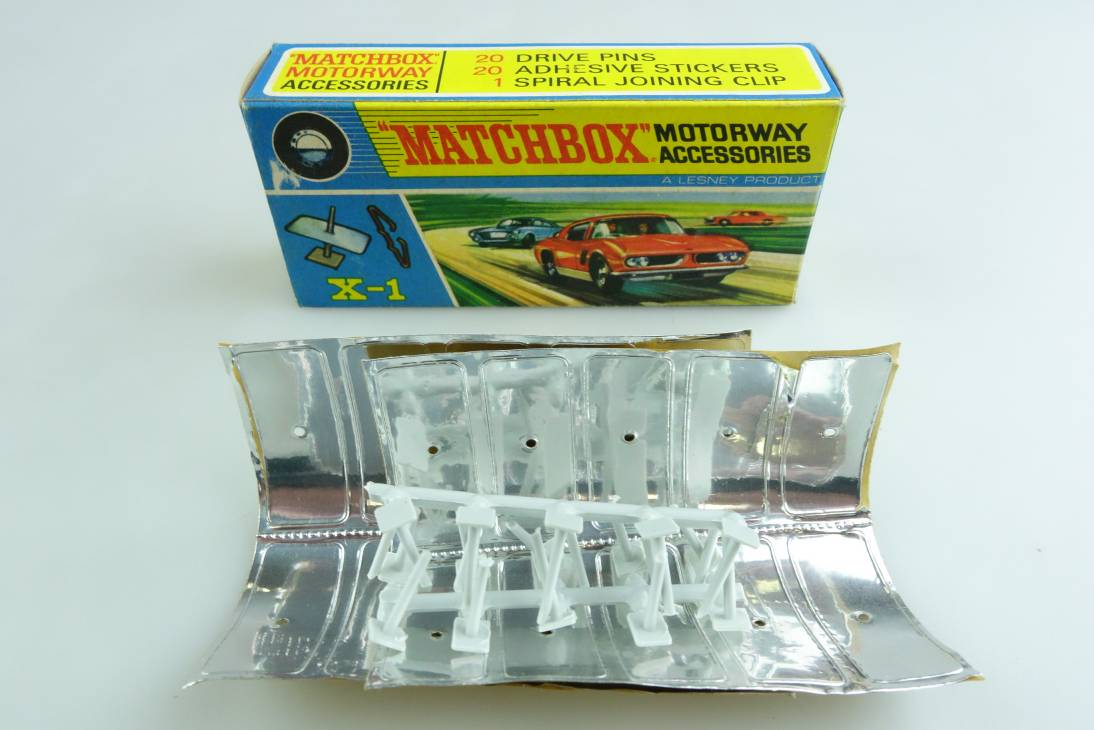 Motorway Accessories X-1 - 90433