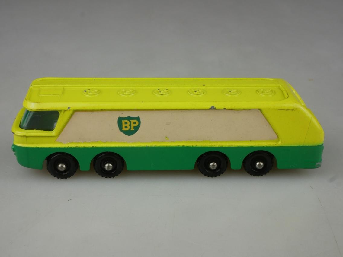 M-01B BP Petrol Tanker - 90655