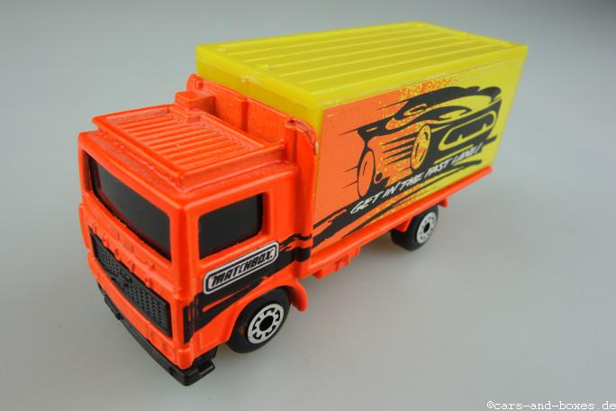 Volvo Container Truck (20-D/23-G/62-I) - 95017