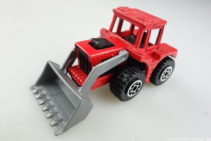 Tractor Shovel (29-C) 95076