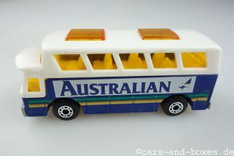 Airport Coach AUSTRALIAN (65-B) - 95080
