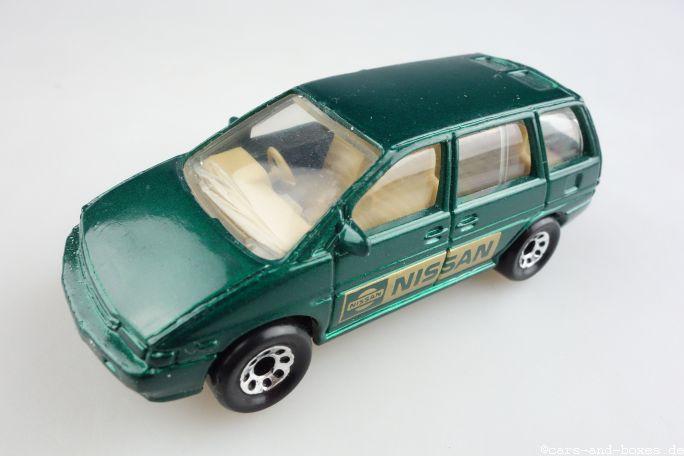 Nissan Prairie (31-I/21-G) - 95085